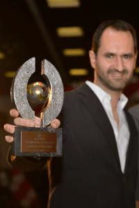 Premio Creatividad 2015